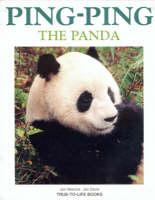 Ping Ping the Panda - True-to-life (Paperback)