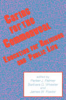 Caring for the Commonweal: Education for Religious and Public Life (Hardback)