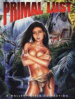 Primal Lust (Paperback)