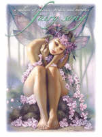Fairy Song: v. 1: A Gallery of Fairies, Sprites and Nymphs (Paperback)
