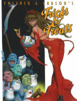 Tricks & Treats (Paperback)