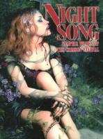 Night Song: Vampie Women of the Crimson Eternal (Hardback)