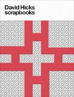 David Hicks Scrapbooks (Hardback)