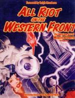 All Riot On The Western Front: The Montage Art of Winston Smith Vol. 3 (Paperback)