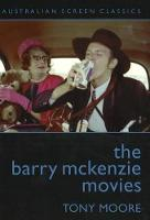The Barry McKenzie Movies (Paperback)