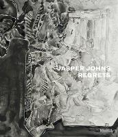 Jasper Johns: Regrets (Hardback)