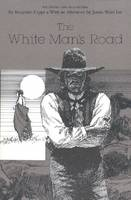 White Mans Road (Hardback)