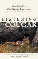 Listening to Cougar (Paperback)