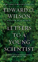 Letters to a Young Scientist (Paperback)