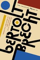 The Collected Poems of Bertolt Brecht (Hardback)