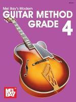 Modern Guitar Method Grade 4