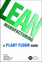 Lean Manufacturing: A Plant Floor Guide (Paperback)