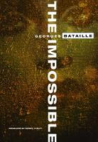 The Impossible (Paperback)