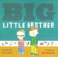 Big Little Brother (Hardback)