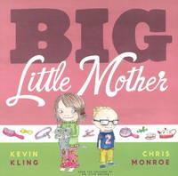 Big Little Mother (Hardback)
