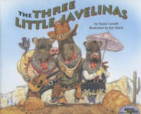 The Three Little Javelinas (Hardback)