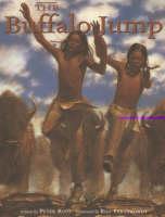 Buffalo Jump (Paperback)
