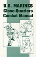 U.S. Marines Close-quarter Combat Manual (Paperback)