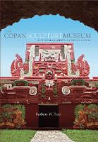 The Copan Sculpture Museum