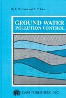 Ground Water Pollution Control (Hardback)