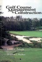 Golf Course Management & Construction