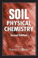 Soil Physical Chemistry (Hardback)