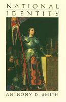 National Identity (Paperback)