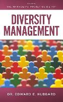 The Manager's Pocket Guide to Diversity Management - Manager's Pocket Guides (Paperback)