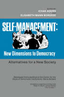 Self-management: New Dimensions to Democracy (Paperback)