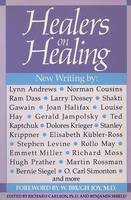 Healers on Healing - New Consciousness Reader (Paperback)