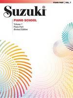 Suzuki Piano School: v. 7