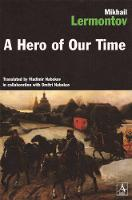 A Hero of Our Time - World's classics (Paperback)