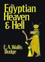Egyptian Heaven and Hell (Paperback)