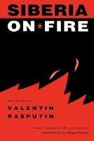 Siberia on Fire: Stories and Essays (Paperback)