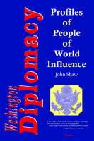 Washington Diplomacy (HC) (Hardback)