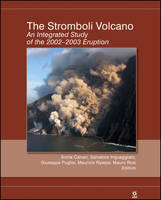 The Stromboli Volcano: An Integrated Study of the 2002 - 2003 Eruption - Geophysical Monograph Series (Hardback)