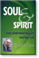 Soul and Spirit - Edgar Cayce Series (Paperback)