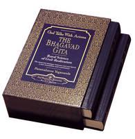 God Talks with Arjuna: 2 Vol Slipcase (Paperback)
