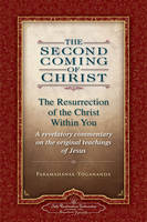 Second Coming of Christ: The Resurrection of the Christ within You Two-Volume Slipcased Paperback (Paperback)