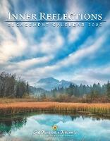 Inner Reflections Engagement Calendar 2022 (Spiral bound)