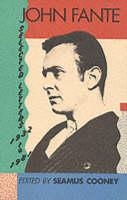 John Fante Selected Letters 1932-1977 (Hardback)