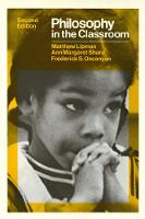 Philosophy in the Classroom (Paperback)