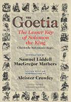 Goetia: The Lesser Key of Solomon the King (Paperback)