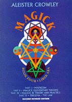 Magick: Book Four Parts I-Iv (Hardback)