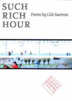Such Rich Hour - Kuhl House Poets (Paperback)