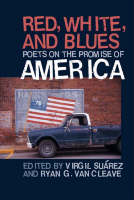 Red, White, and Blues: Poets on the Promise of America (Paperback)