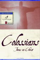 Colossians: Focus on Christ - Fisherman Bible Studyguide (Paperback)