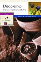 The Discipleship: Growing Christian Lifestyle - Fisherman Bible Studyguide (Paperback)