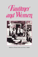 Faulkner and Women (Paperback)