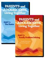 Parents and Adolescents Living Together, Parts 1 and 2 (Paperback)